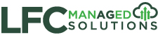 LFC Managed Solutions Logo